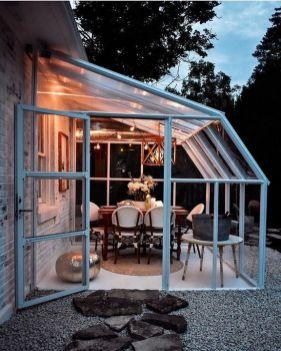 36+ Fresh And Creative Outdoor Patio Secrets 143