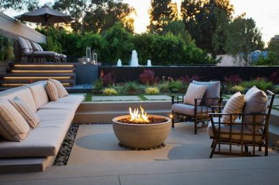 36+ Fresh And Creative Outdoor Patio Secrets 17