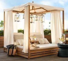 36+ Fresh And Creative Outdoor Patio Secrets 189