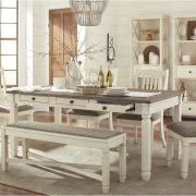 37+ Instant Solutions For Farmhouse Dinning Room 107