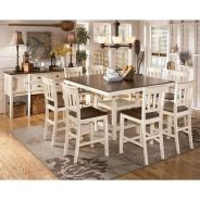 37+ Instant Solutions For Farmhouse Dinning Room 144