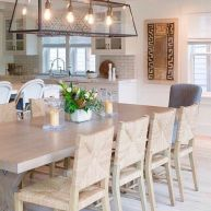 37+ Instant Solutions For Farmhouse Dinning Room 189
