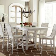 37+ Instant Solutions For Farmhouse Dinning Room 239