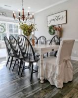 37+ Instant Solutions For Farmhouse Dinning Room 243