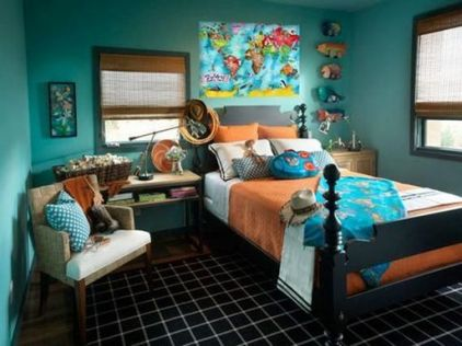 37+ The Tried And True Method For Kids' Room Color In Step By Step Detail 5