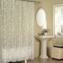 37+ Top Bathroom Drapery Ideas Secrets 196