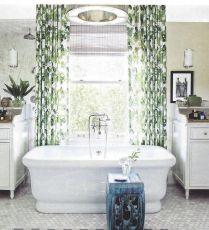 37+ Top Bathroom Drapery Ideas Secrets 392