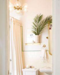 37+ Top Bathroom Drapery Ideas Secrets 508