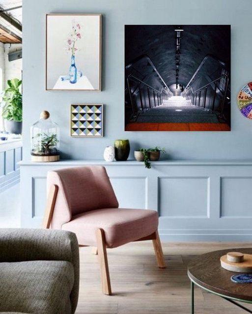 37+ Top Modern Living Room Applied Color Scheme Decor ...