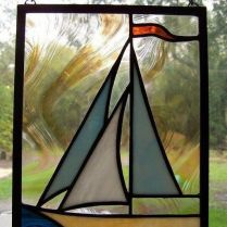 37+ Vital Pieces Of Stained Glass Home Design Ideas 122