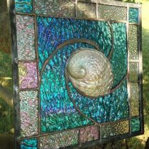 37+ Vital Pieces Of Stained Glass Home Design Ideas 141