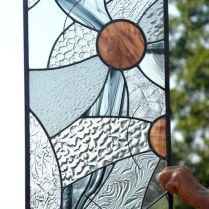37+ Vital Pieces Of Stained Glass Home Design Ideas 240