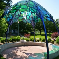 37+ Vital Pieces Of Stained Glass Home Design Ideas 247