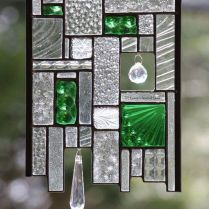 37+ Vital Pieces Of Stained Glass Home Design Ideas 257