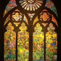 37+ Vital Pieces Of Stained Glass Home Design Ideas 52
