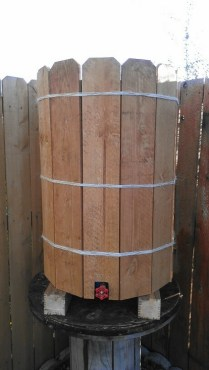 39+ The 30 Second Trick For Gallon Earthminded Rain Station Tapered Barrel 23