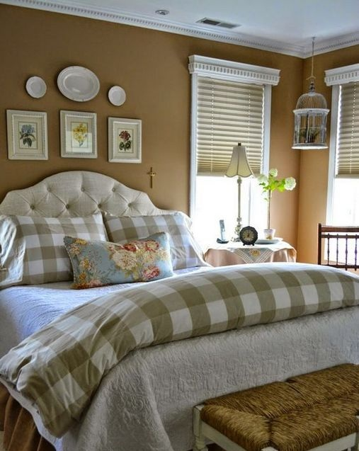 39+ The Run Down On Plaid Bedding Ideas Exposed 136