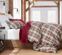 39+ The Run Down On Plaid Bedding Ideas Exposed 204