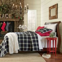 39+ The Run Down On Plaid Bedding Ideas Exposed 234