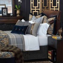 39+ The Run Down On Plaid Bedding Ideas Exposed 339