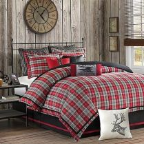 39+ The Run Down On Plaid Bedding Ideas Exposed 99