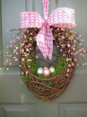 40+ A Review Of Sweet Easter Decor 126