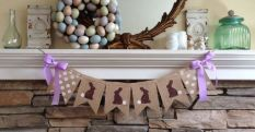40+ A Review Of Sweet Easter Decor 201