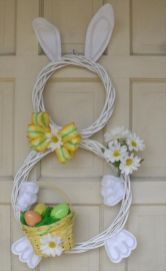 40+ A Review Of Sweet Easter Decor 54