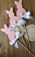 40+ A Review Of Sweet Easter Decor 7
