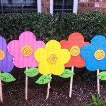 40+ Things You Won't Like About Easter Ideas For Outdoor Decorations And Things You Will 109