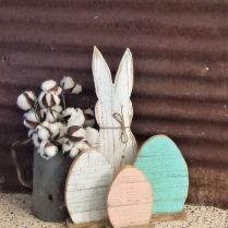 40+ Things You Won't Like About Easter Ideas For Outdoor Decorations And Things You Will 165