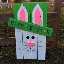 40+ Things You Won't Like About Easter Ideas For Outdoor Decorations And Things You Will 32