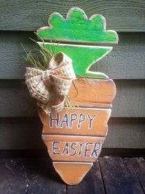 40+ Things You Won't Like About Easter Ideas For Outdoor Decorations And Things You Will 41