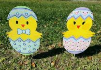40+ Things You Won't Like About Easter Ideas For Outdoor Decorations And Things You Will 93