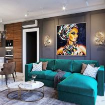 40+ Untold Stories About Eclectic Chic Living Room You Must Read 102