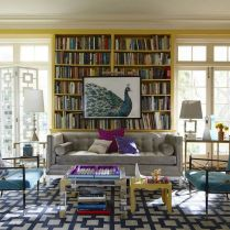 40+ Untold Stories About Eclectic Chic Living Room You Must Read 140