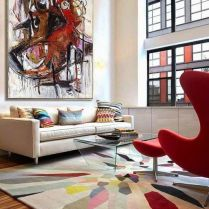 40+ Untold Stories About Eclectic Chic Living Room You Must Read 162