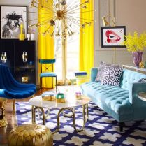 40+ Untold Stories About Eclectic Chic Living Room You Must Read 276