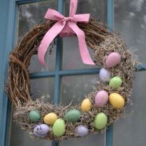 40+ What You Don't Know About Beautiful Easter Decoration Ideas 132