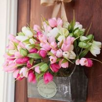 40+ What You Don't Know About Beautiful Easter Decoration Ideas 225