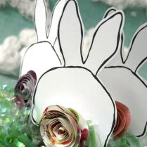 40+ What You Don't Know About Beautiful Easter Decoration Ideas 242