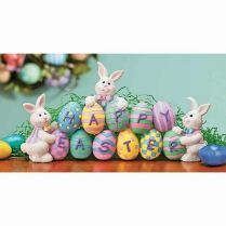 40+ What You Don't Know About Beautiful Easter Decoration Ideas 288
