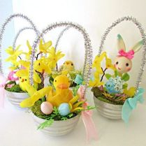 40+ What You Don't Know About Beautiful Easter Decoration Ideas 334