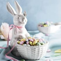 40+ What You Don't Know About Beautiful Easter Decoration Ideas 47