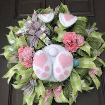 40+ What You Don't Know About Beautiful Easter Decoration Ideas 51