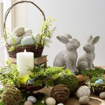 40+ What You Don't Know About Beautiful Easter Decoration Ideas 79