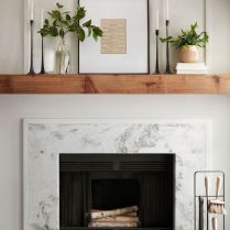 41+ What You Do Not Know About Fireplace Cover Frame May Shock You 272