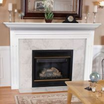 41+ What You Do Not Know About Fireplace Cover Frame May Shock You 298