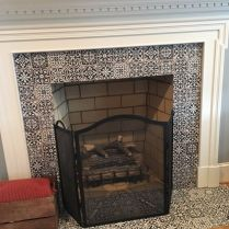 41+ What You Do Not Know About Fireplace Cover Frame May Shock You 322