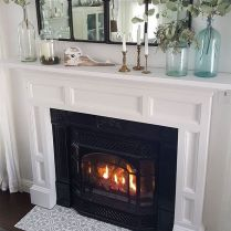 41+ What You Do Not Know About Fireplace Cover Frame May Shock You 41